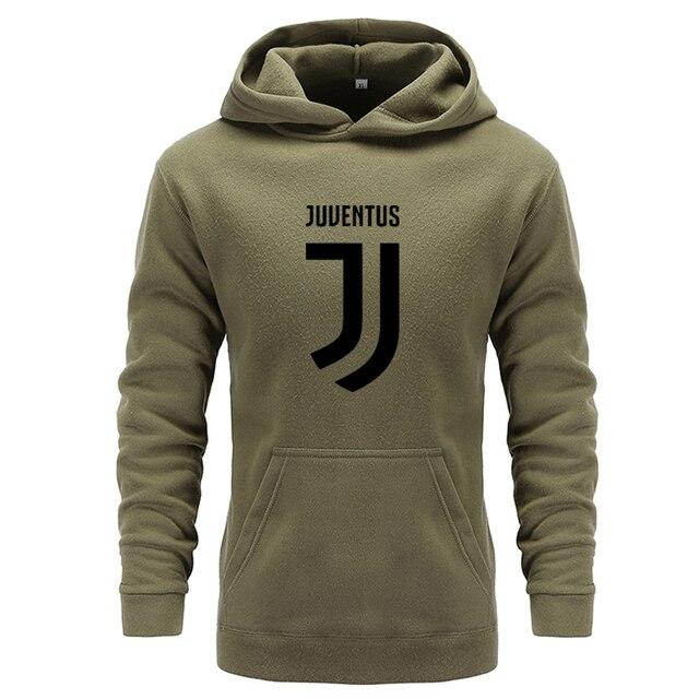 sudadera Juventus nuevas