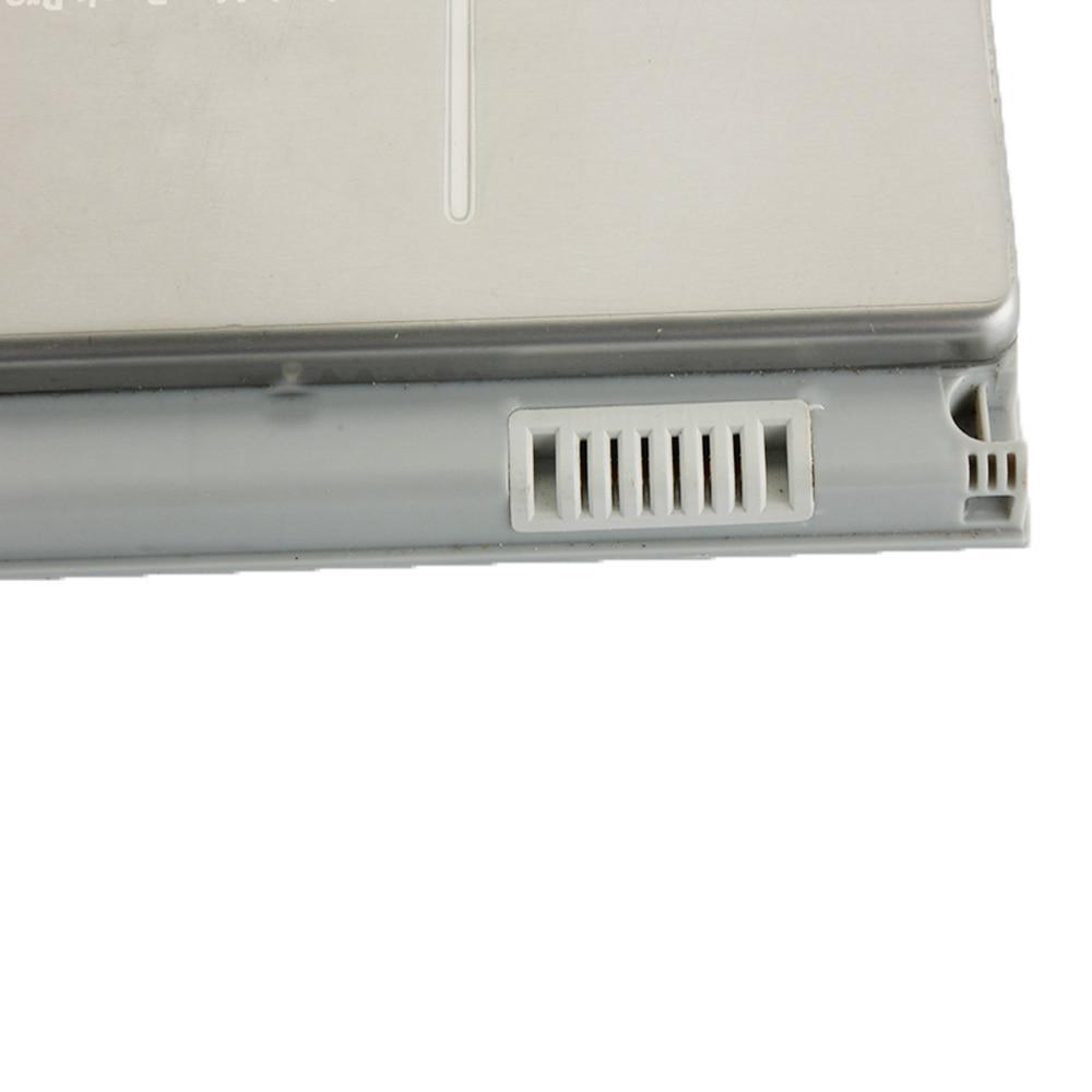 10.8V 60WH Uus originaal A1175 sülearvuti aku APPLE Macbook Pro 15 - Sülearvutite tarvikud - Foto 4