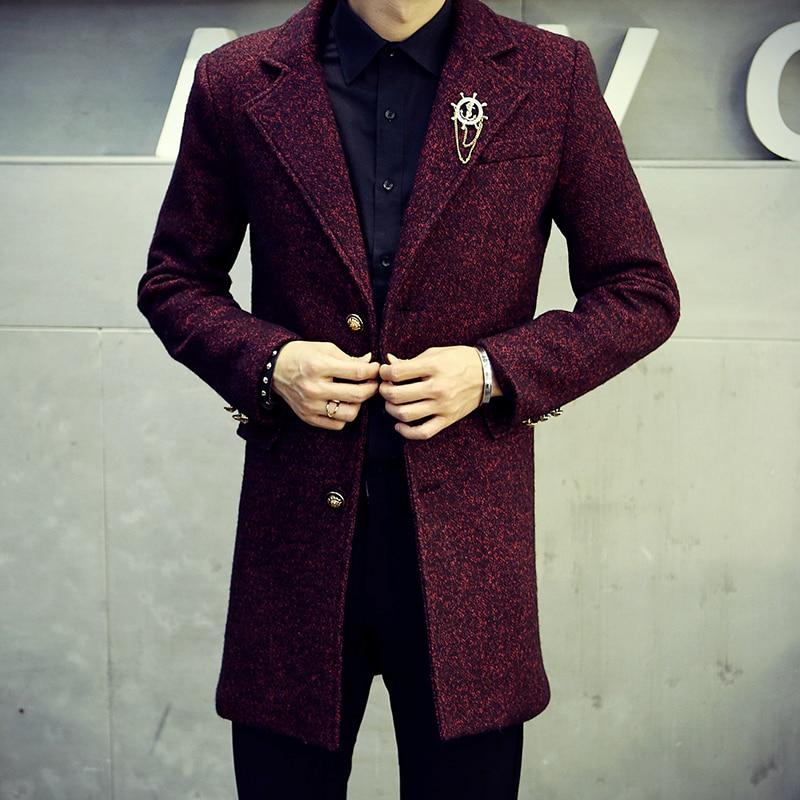 Mens designer pea coat online shopping-the world largest mens