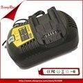 Para XR Li-Ion Carregador de Bateria para Bateria de Substituição Dewalt DCB105 DCB203 DCB120 DCB121 DCB140 DCB141 DCB180 DCB181 DCB200