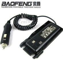 2Pcs 12V Batterie Eliminator Adapter für Baofeng Walkie Talkie UV 82 Ham Radio UV 82HX UV 89 Zubehör
