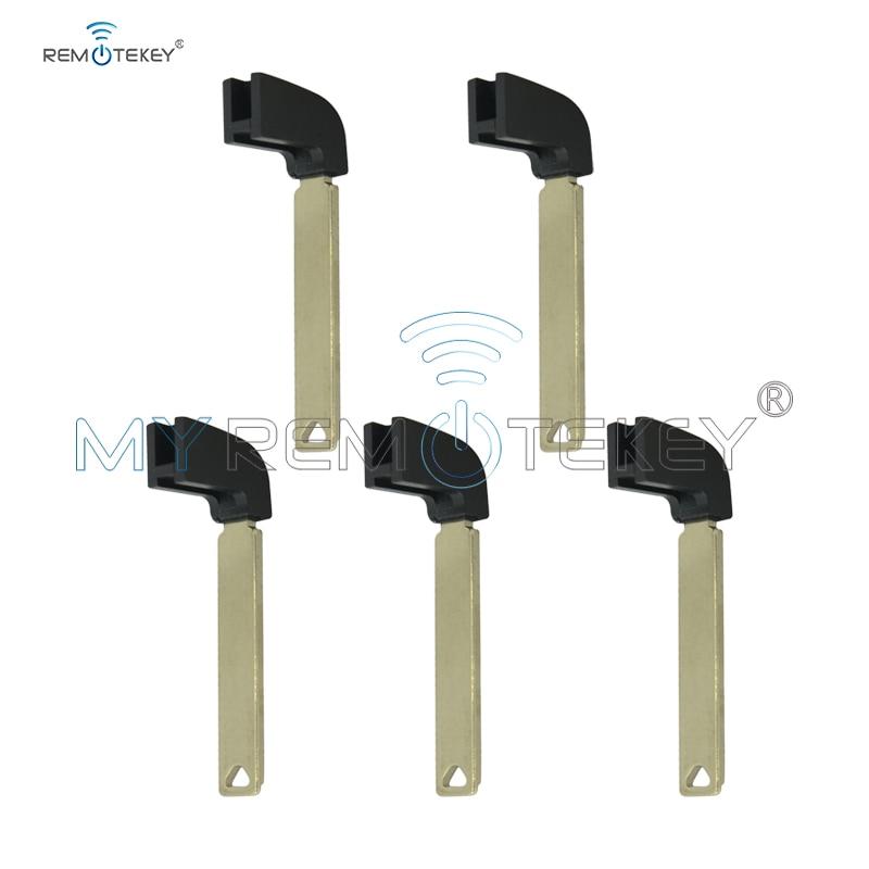 5πλ. Κλειδί έκτακτης ανάγκης πλήκτρων πλήκτρων για 2013-2015 Lexus GS450H GS350 ES350 HYQ14FBA