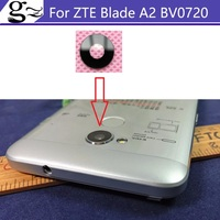 For ZTE Blade A2 A 2 BV0720 Rear Back Camera Glass Lens Cover Frame Replacement Cell