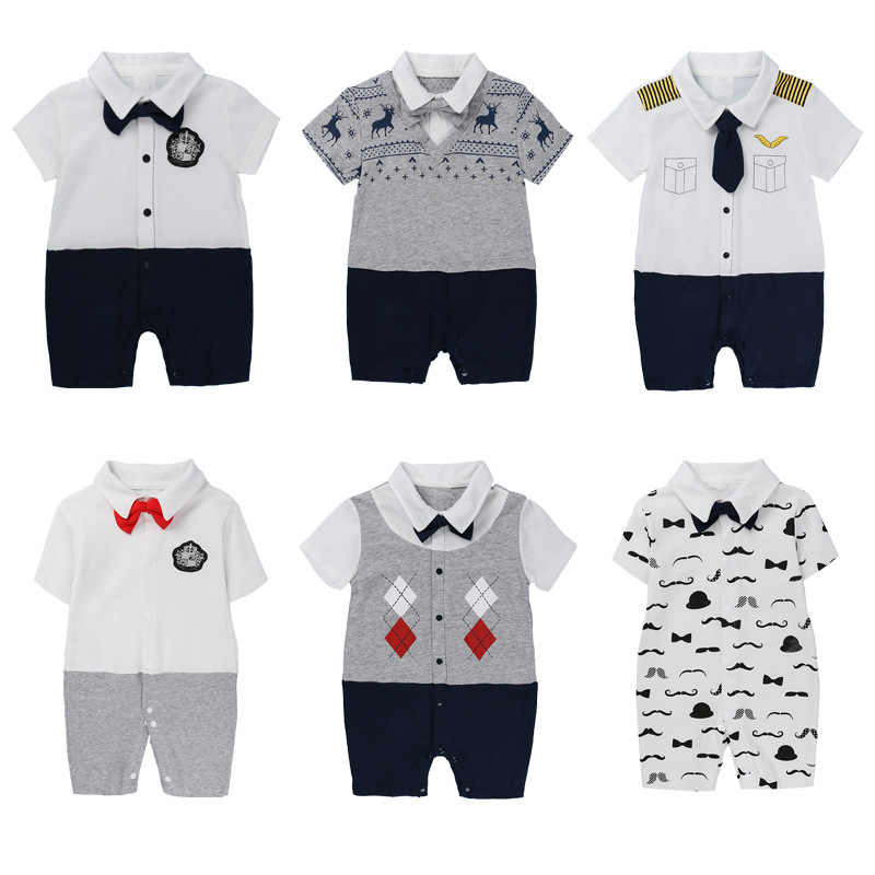 2ac7e8069c1a Detail Feedback Questions about Formal Boys Suit Set for Baby ...