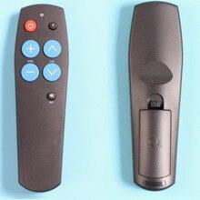 Học Điều Khiển Từ Xa Cho TV DVD Thu Loa TV BOX VCR DVB, Âm Thanh HIFI Video, đa Năng Điều Khiển Với 7 Phím