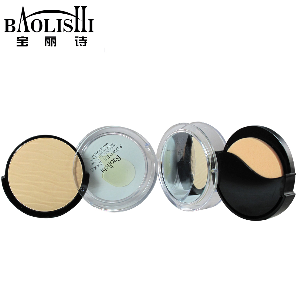 baolishi translucent Bronzers Whitening Concealer The outer powder - Makeup - Photo 5