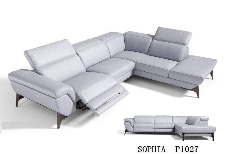 divano ad angolo moderno-acquista a poco prezzo divano ad angolo ... - Reclinabile Divano Ad Angolo Chaise