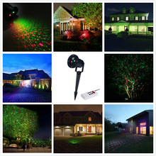 five star  EU plug free shipping laser lights for parties christmas laser light projector laser light christmas lights