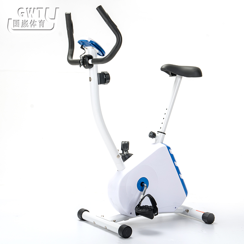 New Mini Pedal Exercise Bicycle Mute Household Magnetic