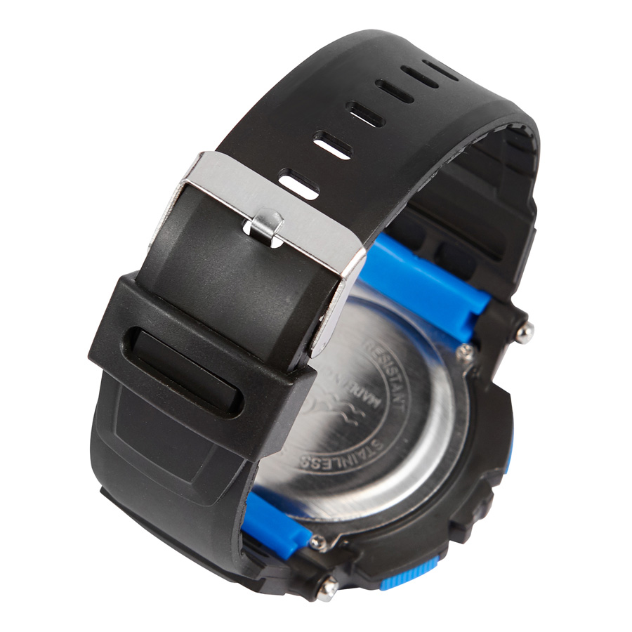 SYNOKE Watches Kindertimer LED Back Light Sport Kids Digital Horloges - Kinderhorloges - Foto 6
