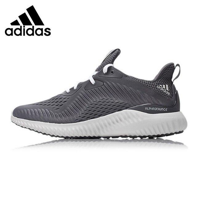 Original nueva llegada de 2017 AlphaBounce em m hombre 's corriendo Adidas