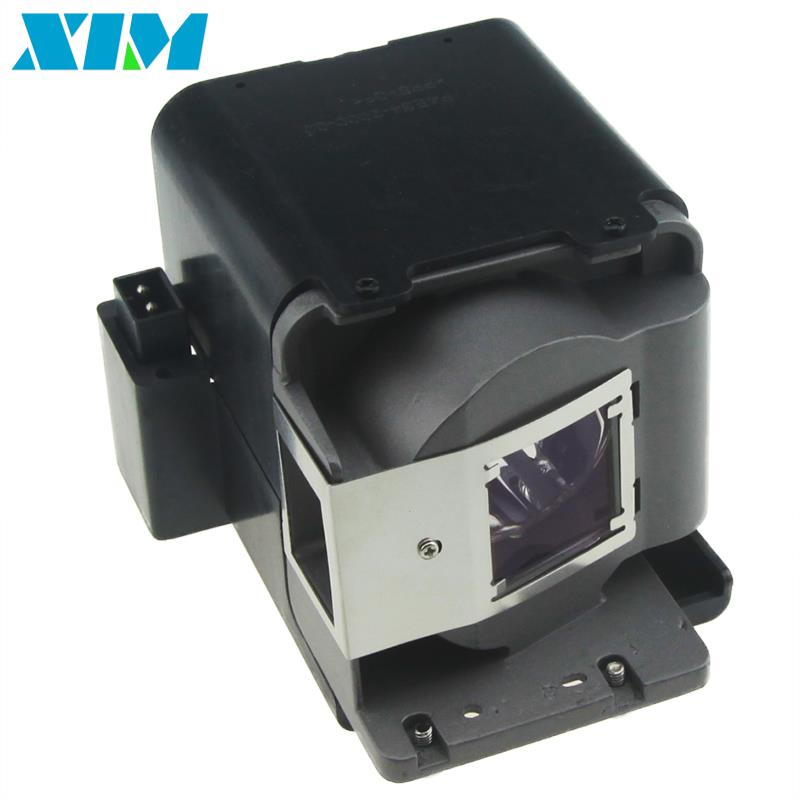 XIM-lisa Lamps Brand NEW Replacement Projector Lamp with housing 5J.J3S05.001 for BENQ MS510 / MW512 / MX511 xim lamps replacement projector lamp cs 5jj1b 1b1 with housing for benq mp610 mp610 b5a