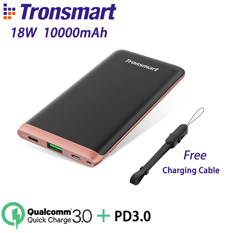 Tronsmart Trim PBD01 Power Ban...