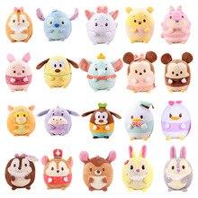 18 см японский мультфильм короткие ufufy плюшевые игрушечные лошадки мягкие PP хлопковый плюшевый куклы для Рождество подарок на день рождения ЦУМ опт
