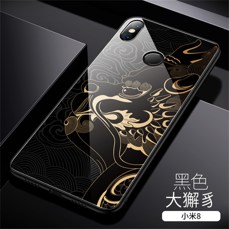 Aixuan Tempered Glass Phone Case (14)