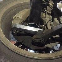 Adapter Drift Lock Parts Metal Increasing Turn Kit Aluminum Alloy M12 Screw Nuts Accessories Durable