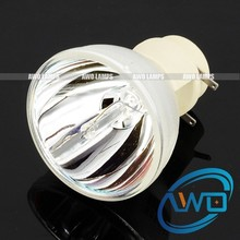 Free Shipping 100% Original Projector Lamp 5J.JAH05.001 P VIP P-VIP 210/0.8 E20.9N for BenQ MH680