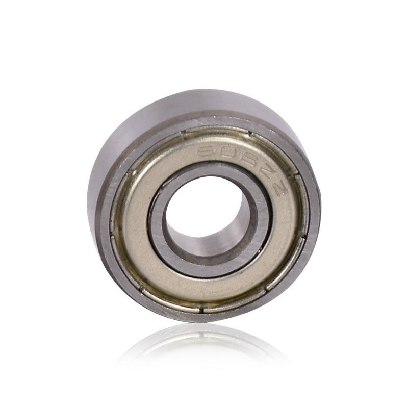 DIY Miniature Precision Small Bearings 623 3x10x4 624 4x13x5 625 5x16x5 626 6x19x6 627 7x22x7 628 8x24x8 629 9x26x8 ZZ