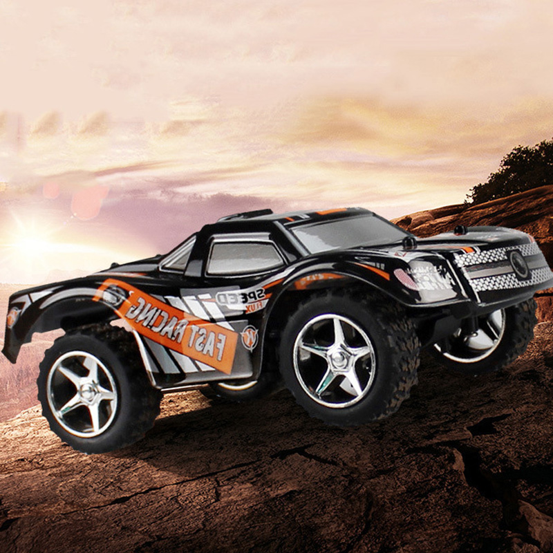 2.4GHz Four-wheel Vehicles Drive Car 4WD Electric RC Car Remote Control Toy Cars High speed Trucks Off-Road Trucks Toys wl toy electric car rc cars 4wd trucks high speed gift for kids l969 l212 souptoys