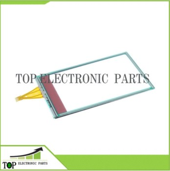 new for Garmin Dakota 10 20  WD-F1624W-7FLWH WD-F1624W touch screen digitizer touch panel 5pcs/lot