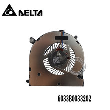NEW FOR HP Elitebook 740 745 755 840 850 ZBook 14 G1 G2 cooling Fan 730792-001(China)