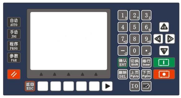 TC5510V 1 Axis controller