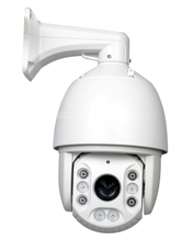7 Inch Sony CCD Infrared Automatic Tracking Intelligent High Speed PTZ Camera