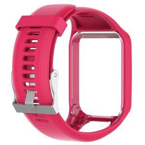 Image 3 - XBERSTARสายรัดข้อมือสำหรับTomTom Runner 2 3สายนาฬิกาสำหรับTomTom Sparkนักกอล์ฟAdventurer Spark 3 GPS Watch TPE
