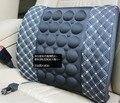 Car lumbar cushion massage waist cushion car mats electric car massage back cushion Car headrest lumbar support  waist