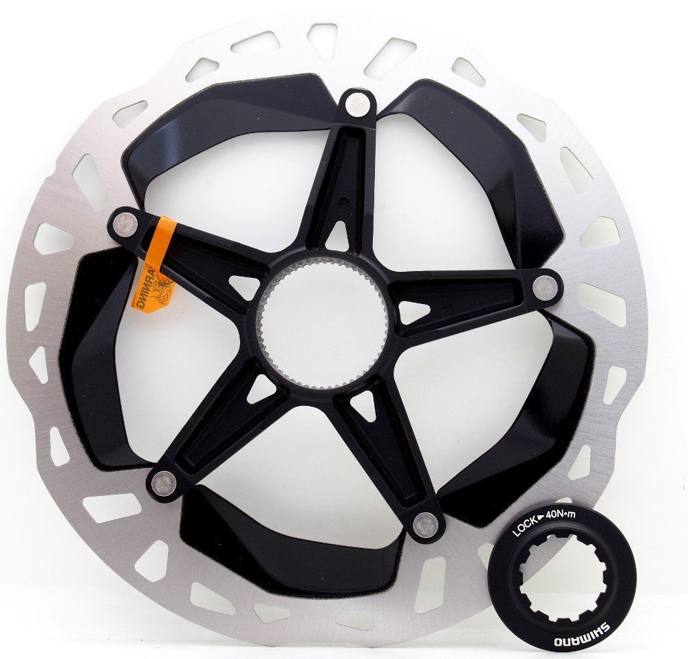 ec3b6fa8072a Original Shimano RT MT900 Center Lock Disc Rotor Ice Tech 140mm/160mm/180mm/ 203mm Bicycle Parts-in Bicycle Brake from Sports & Entertainment on ...