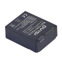 1250mAh AHDBT 301 AHDBT301 AHDBT301 AHDBT302 Oplaadbare Batterij voor GoPro HERO3 + HERO3 en GoPro AHDBT 201 AHDBT 301 AHDBT 302