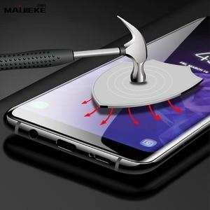 Image 5 - Nouveau Film protecteur décran nano avant et arrière à couverture complète pour iPhone 11 Pro Max 11 X XS Max XR 8 plus 7 6s 6 plus film hydrogel