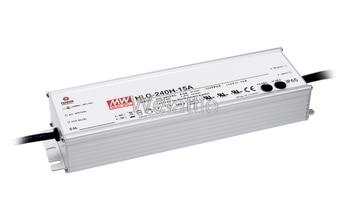 MEAN WELL original HLG-240H-36 36V 6.7A meanwell HLG-240H 36V 241.2W Single Output LED Driver Power Supply