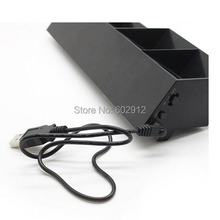 Super USB Cooling Cooler Fan For Sony Playstation 4 PS4 Game Gaming Console Host