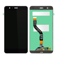 50PCS/Lot LCD Display Touch Screen Digitizer Assembly Smartphone Replacement for Huawei P10 lite Lcd Screen Touch Panel