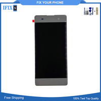 5 Inches For Sony Xperia XA F3111 F3113 F3115 LCD Display Touch Panel Digitizer With Touch