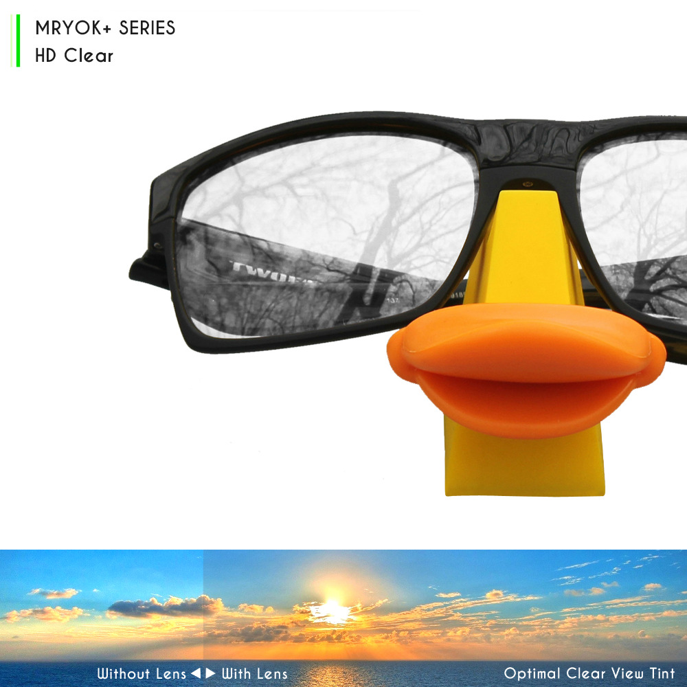 dface5f3129 Mryok POLARIZED Resist SeaWater Replacement Lenses for Oakley Felon  Sunglasses HD Clear-in Accessories from Apparel Accessories on  Aliexpress.com