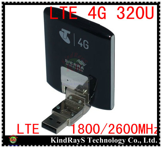 Aircard 320U Desbloqueado 4g 3g Módem 4g Adaptador USB 3g 4g Memoria USB 4g USB Dongle LTE fdd pk 760 762s 763s 782s 781s 785s