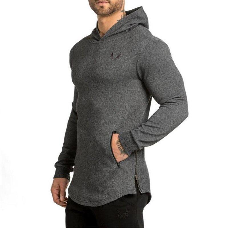 Мужская толстовка 2017 clothing