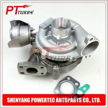 GT1544V completo tutta turbocompressore turbo 753420/753420-0002/750030/740821 per Ford Focus II Mondeo III c-MAX 1.6 TDCi