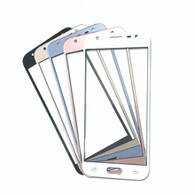 For Samsung Galaxy J3 2017 J330 High Quality Front Glass Lens