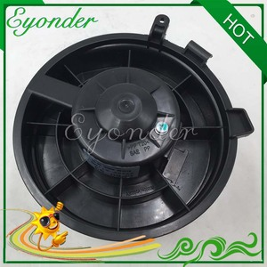 Image 4 - LHD A/C Air Conditioning Heater Heating Fan Blower Motor for NISSAN X TRAIL T31 2.0 27225 ET10A NI3126125 NI3126117 27225JM01B