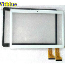 Witblue New For 96 GOCLEVER QUANTUM 3 960 TQ3960 Tablet Touch Screen Panel Digitizer Glass