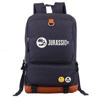 3D Animals World Schoolbag Jurassic pattern Kids Backpack Children Gift For Boys/Child Dinosaur pattern Travel BookBag