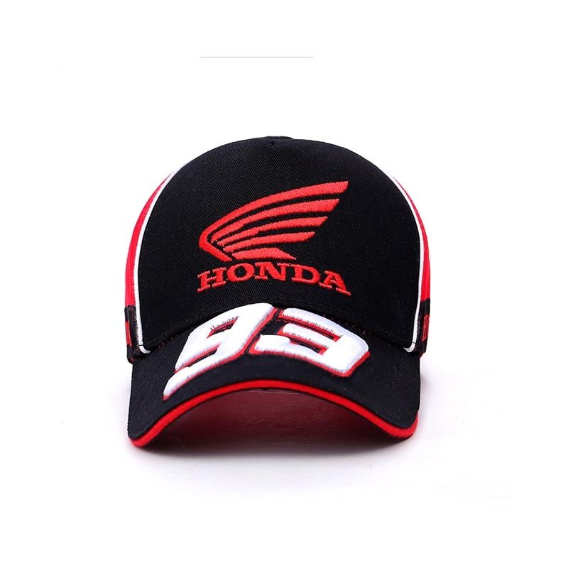 Wing Honda Cap