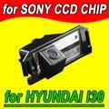 Para Hyundai I30 de 2009 car câmara de visão traseira de volta até reverter carro câmera NTSC frete grátis Waterproof