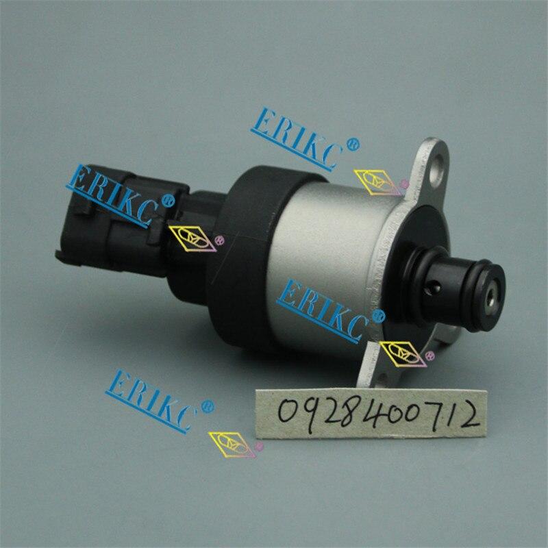 ERIKC 0928400712 Neue Kraftstoff Pumpe Druckregler Control Ventil 0 928 400 712 Für KIA SORENTO MK1 2,5 CRDI 2002 -9