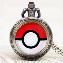 Pocket Watch Two Color