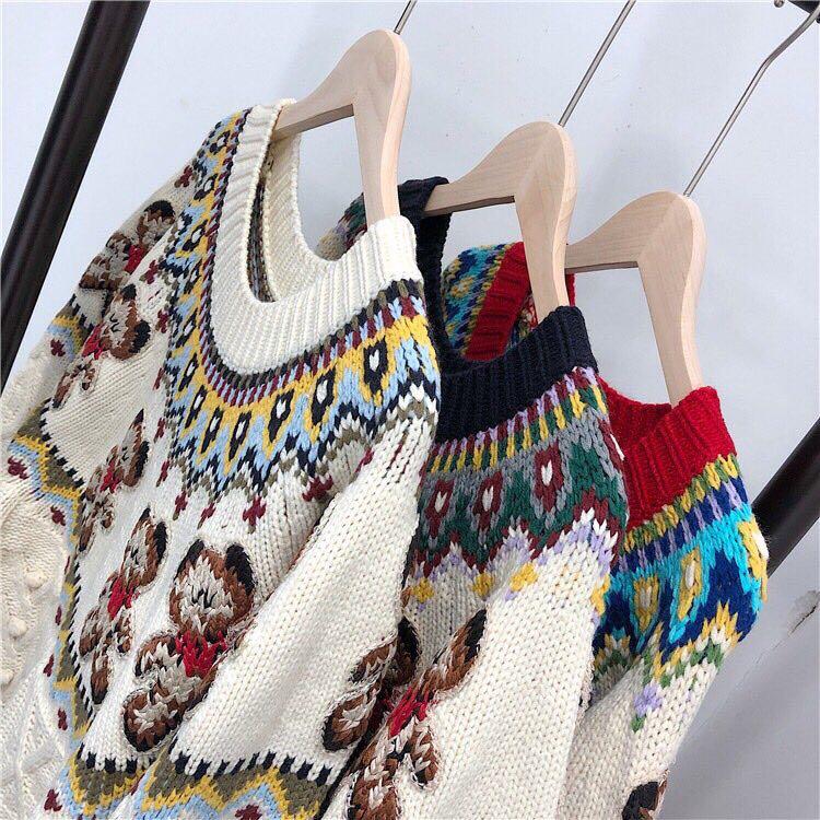 Chandails Style Luxe De Vêtements Femmes Partie Design Mode Piste Al0134 2019 Européenne FdZx1pqqw