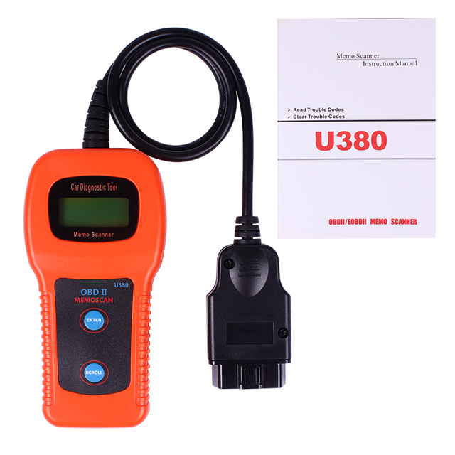 Car Auto Scanner OBD2 Code Reader High Accuracy Automotive Diagnostic Equipment Code Readers Diagnostic Tools Free Shipping